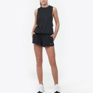 Adidas Wanderlust Onesie - Black - Size L